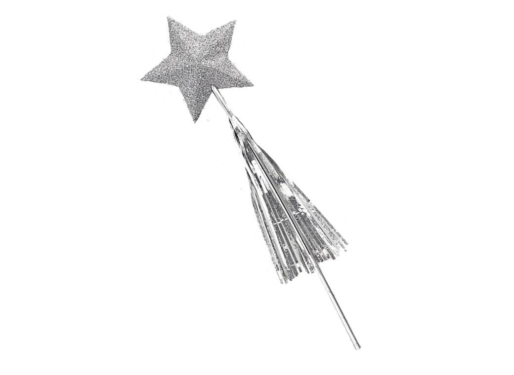 Sparkle Magic Wand