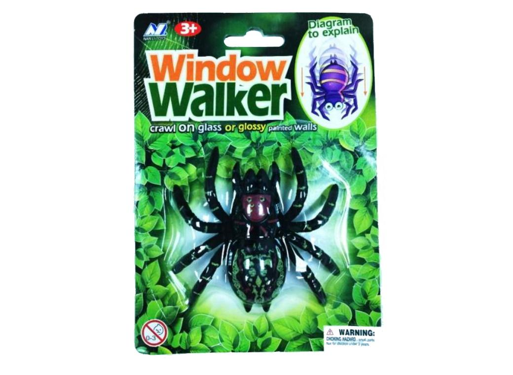Spider Window Walker