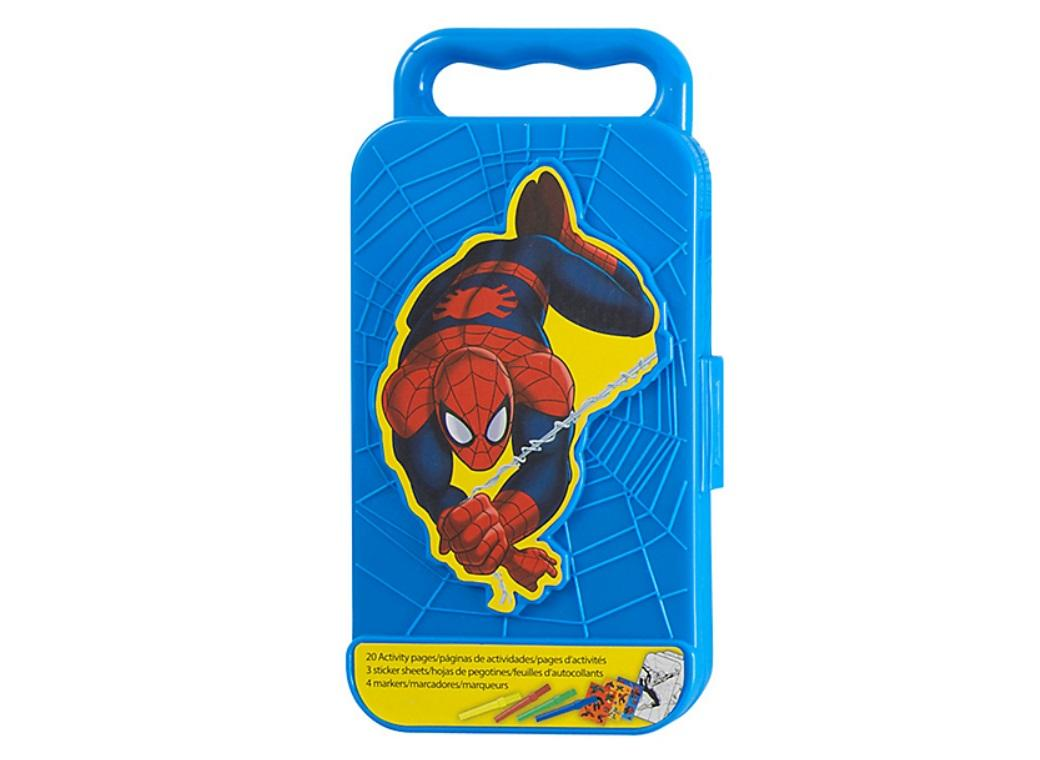 Spiderman Activity Kit