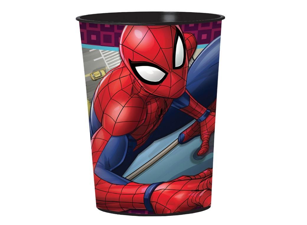 Spiderman Keepsake Cup