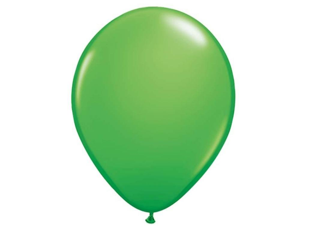 Spring Green Balloon - Single