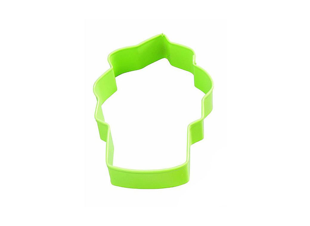 Square Ice Cream Cone Cookie Cutter