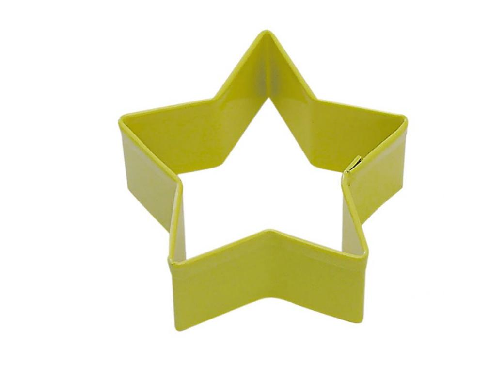 Star Cookie Cutter 7cm