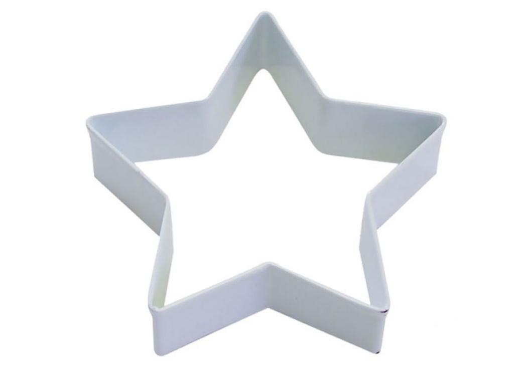 Star Cookie Cutter 9cm