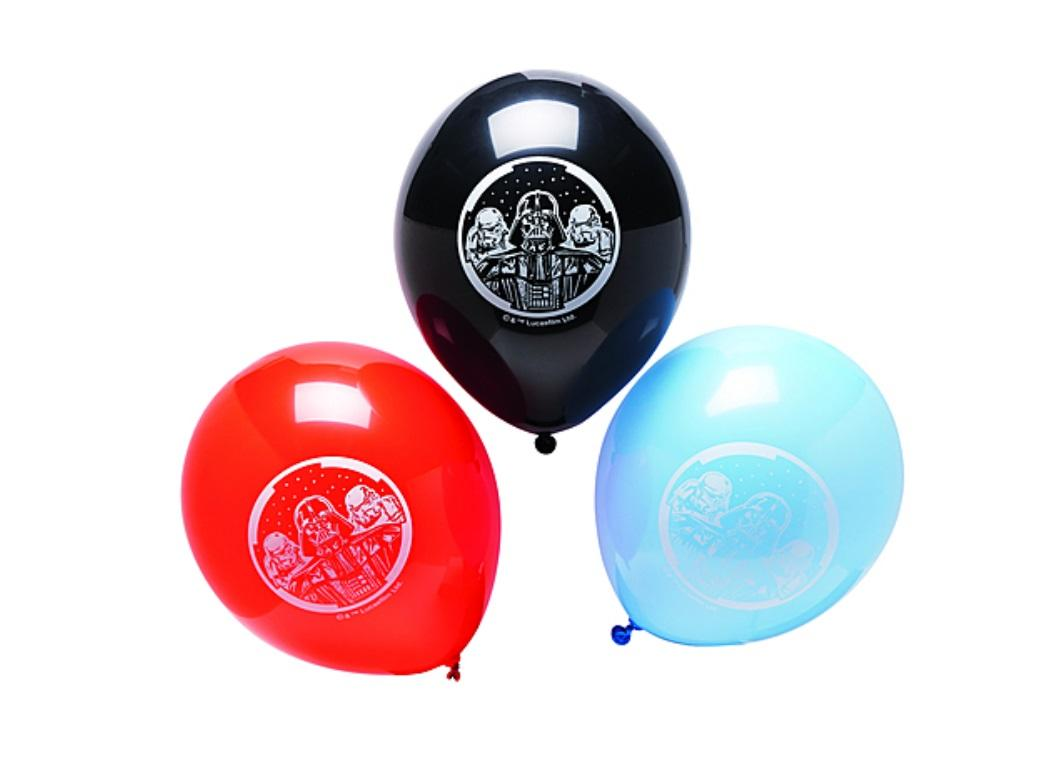 Star Wars Classic - Balloons