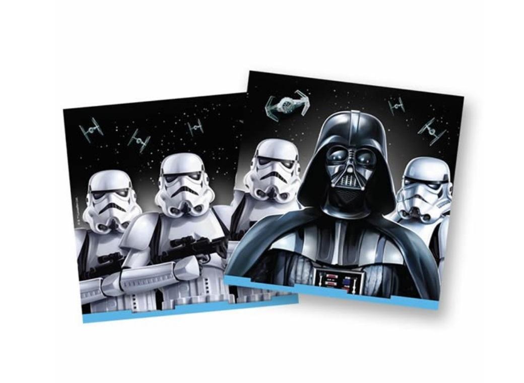 Star Wars Classic - Napkins