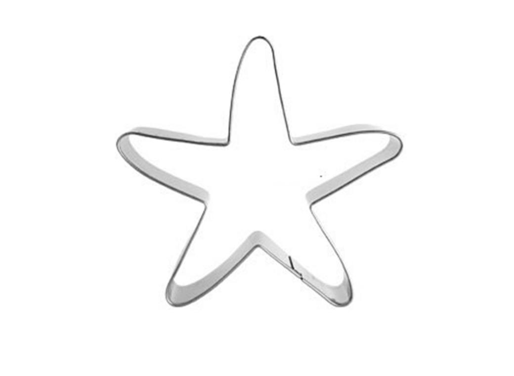 Cookie Cutter - Starfish