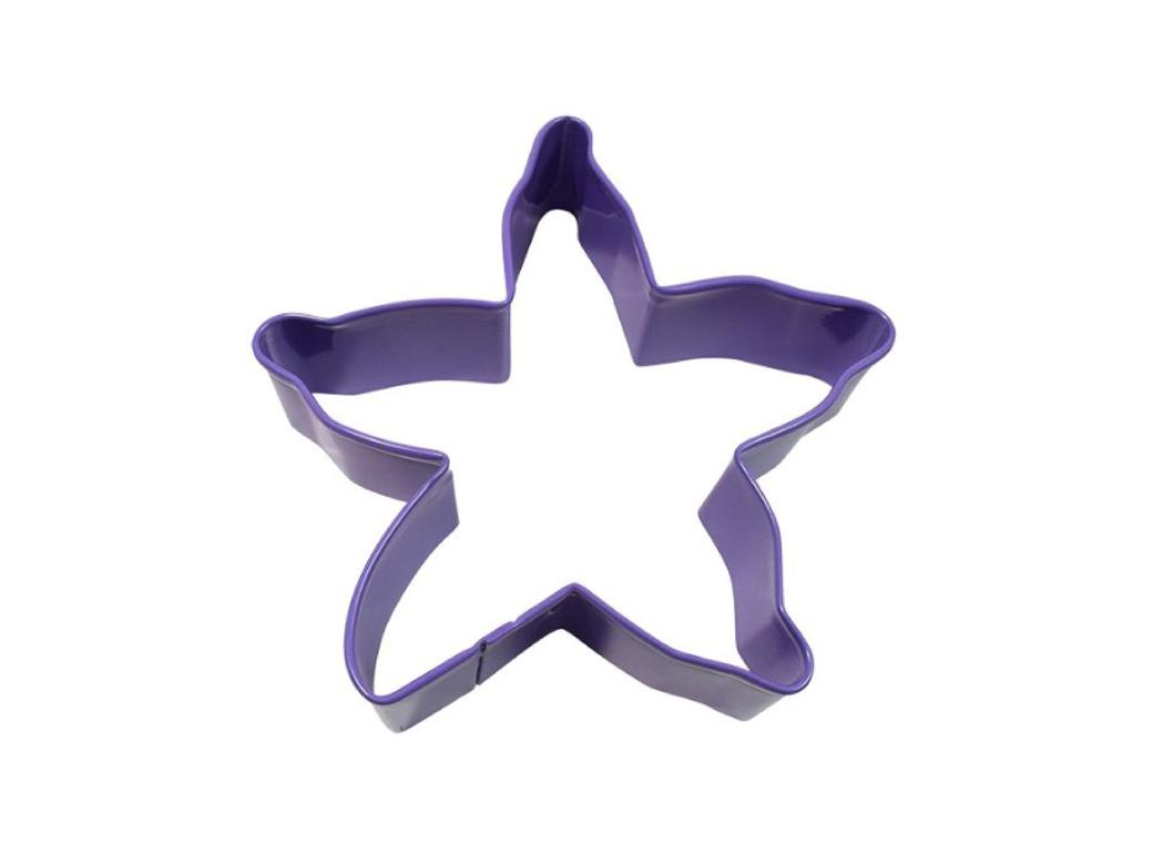 Starfish Cookie Cutter - 10cm