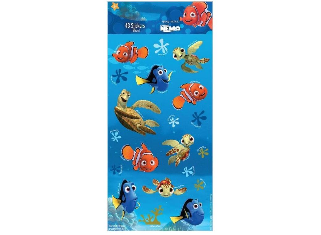 Stickers - Finding Nemo