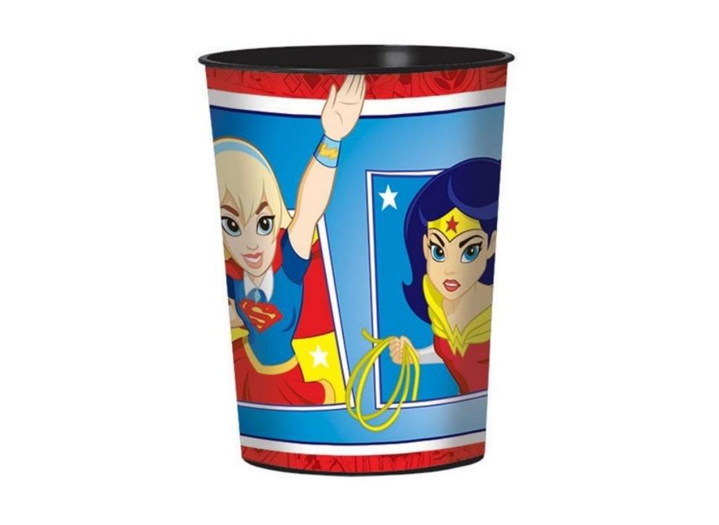 Super Hero Girls Keepsake Cup