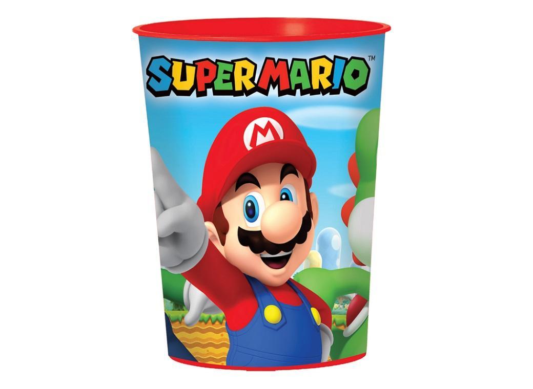 Super Mario Keepsake Cup