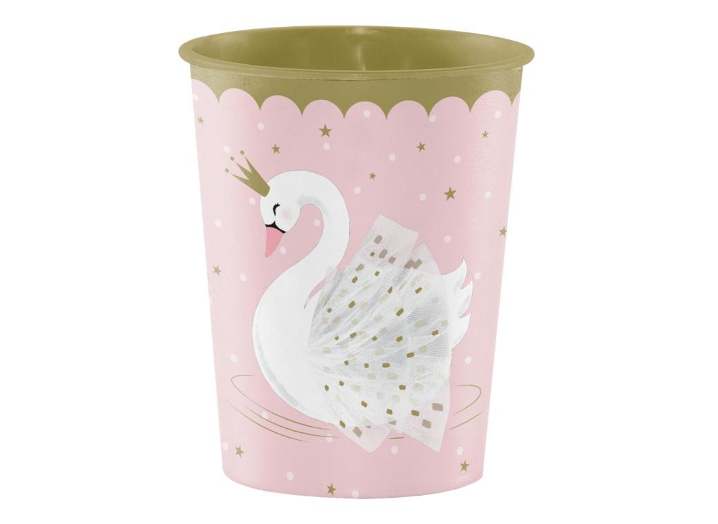 Swan Party Keepsake Cup