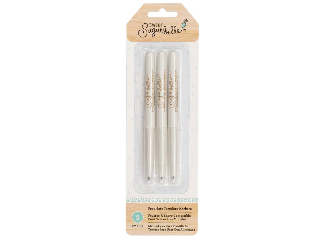 Sweet Sugarbelle Food Pens - Tan