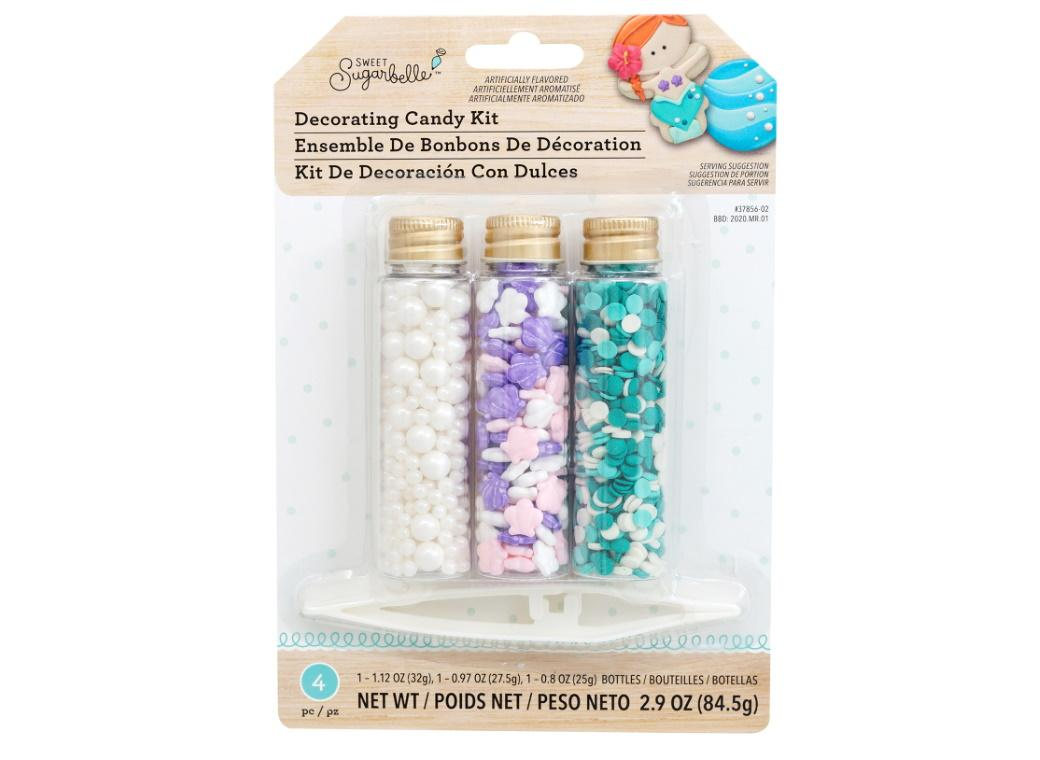 Sweet Sugarbelle Candy Kit - Mermaid