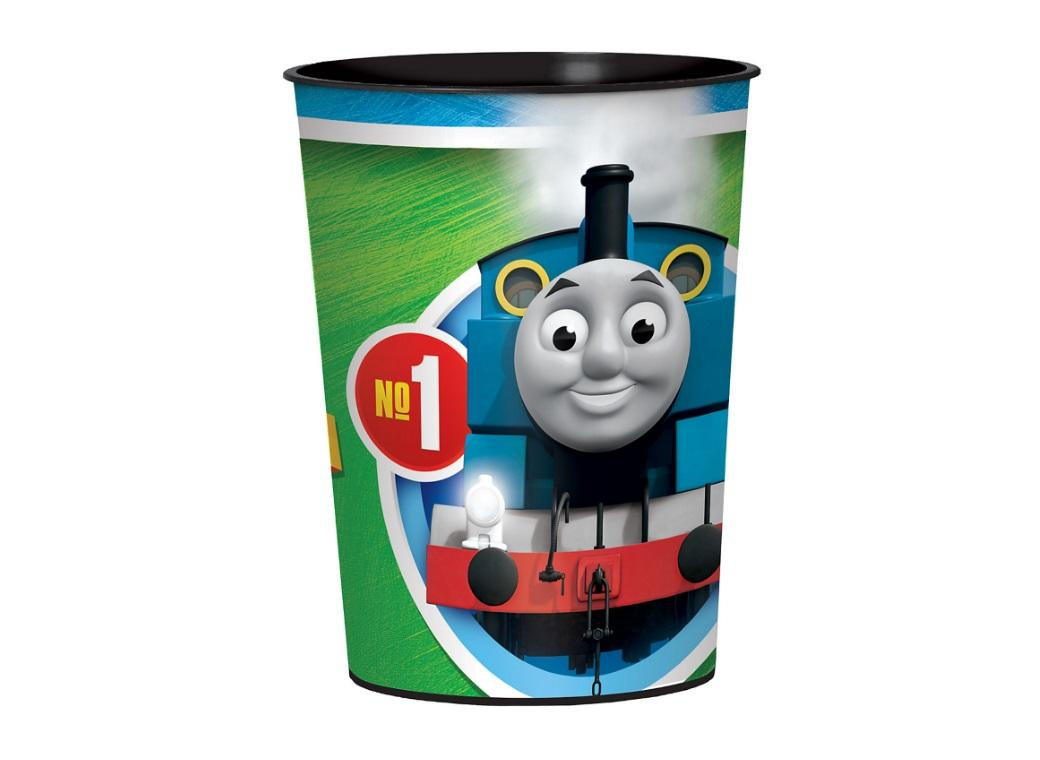 Thomas All Aboard Keepsake Cup
