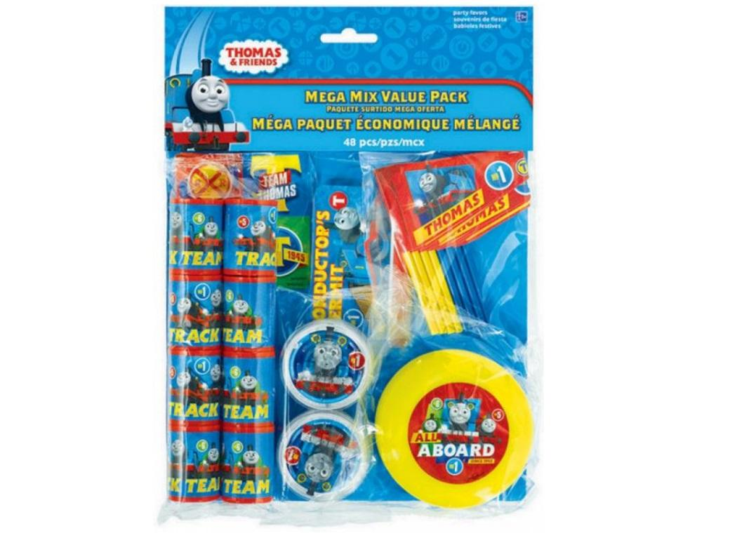 Thomas & Friends Favour Value Pack