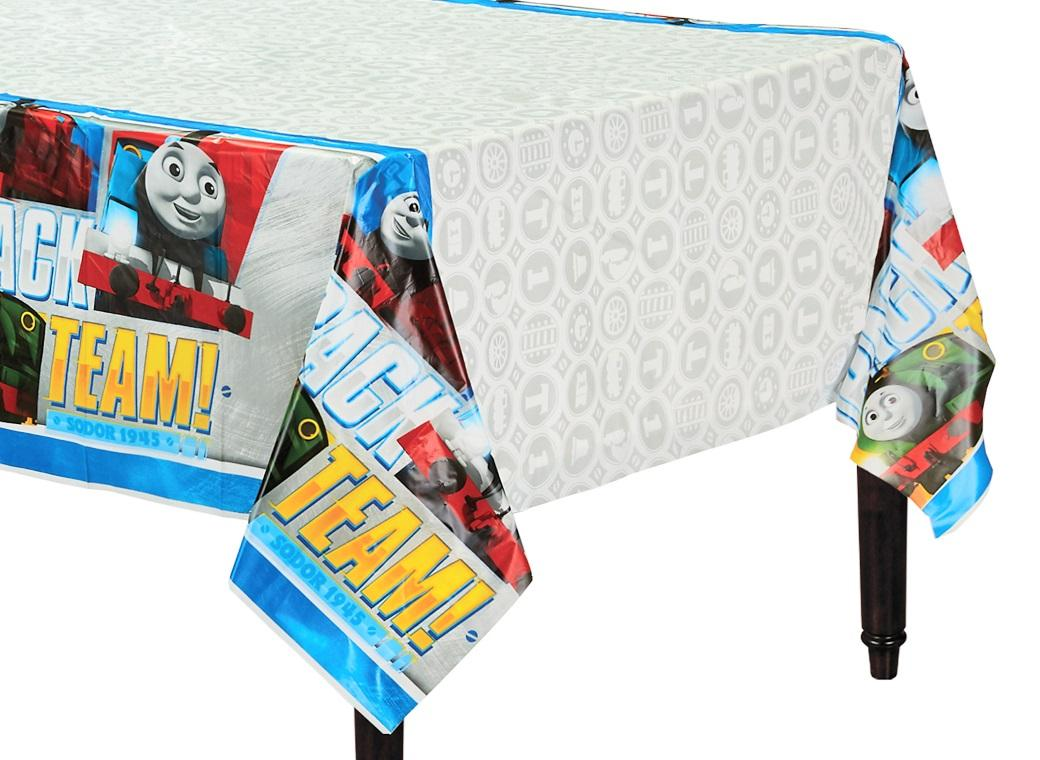 Thomas All Aboard Tablecover
