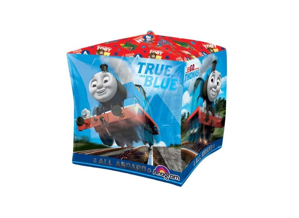 Thomas the Tank Engine Cubez Balloon