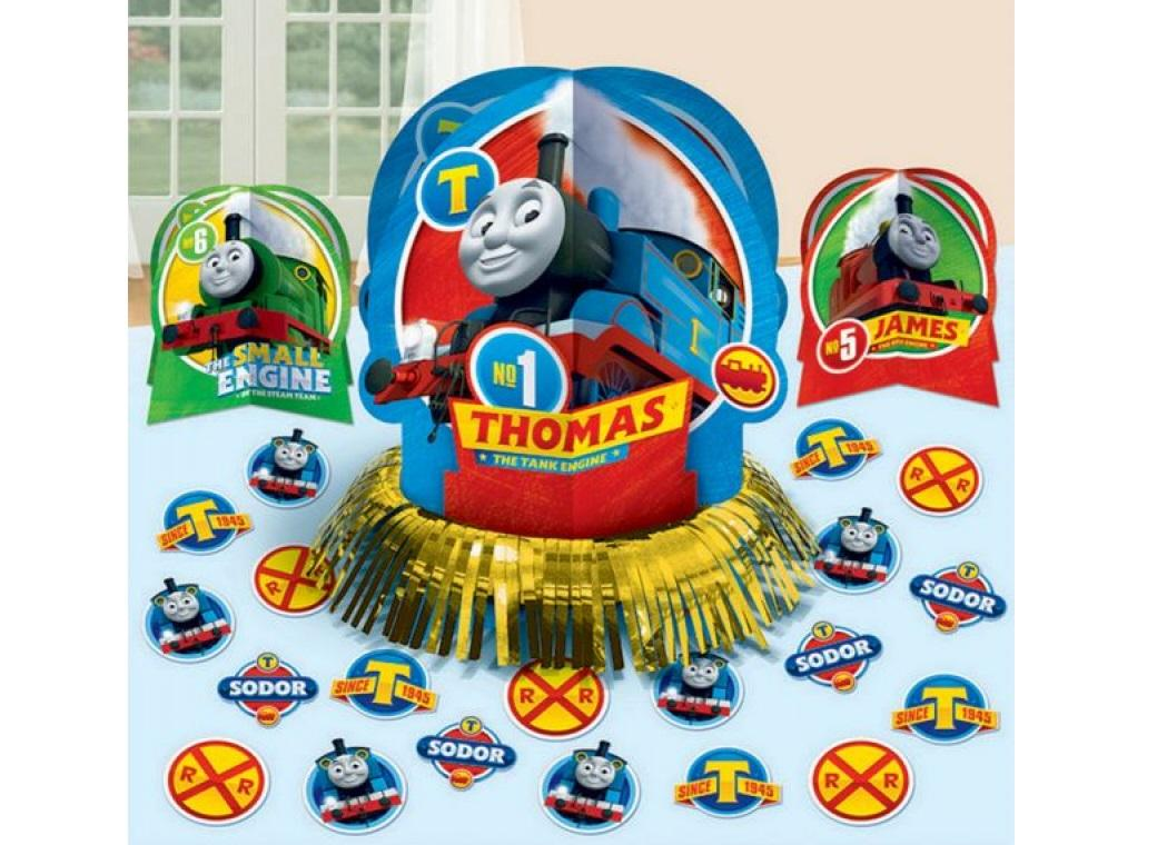 Thomas Table Decorating Kit