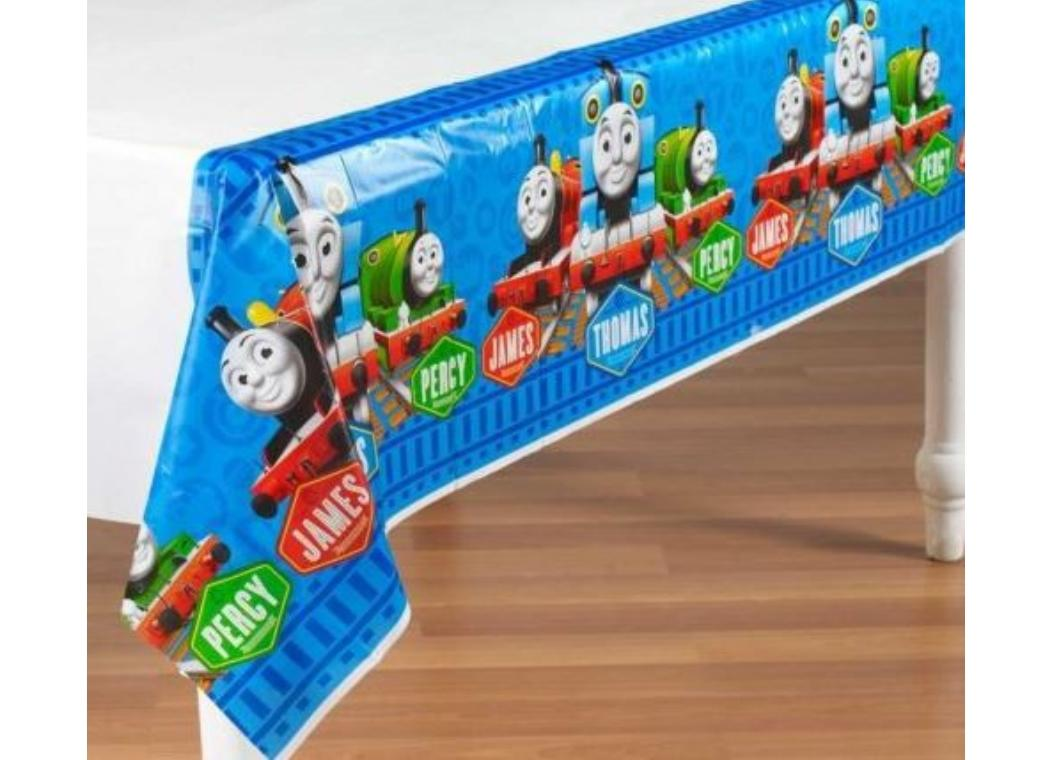 Thomas & Friends Tablecover