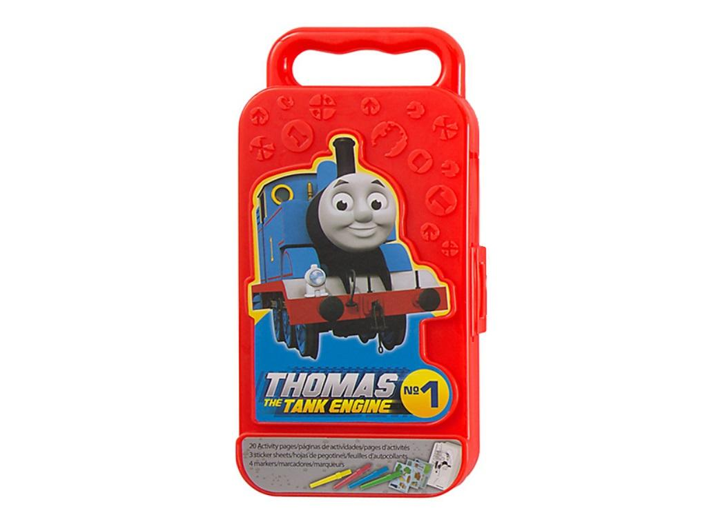 Thomas & Friends Activity Kit