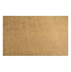 Natural/Gold Burlap Roll 30cm x 4.5m