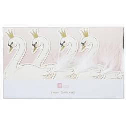 We Heart Swans Garland