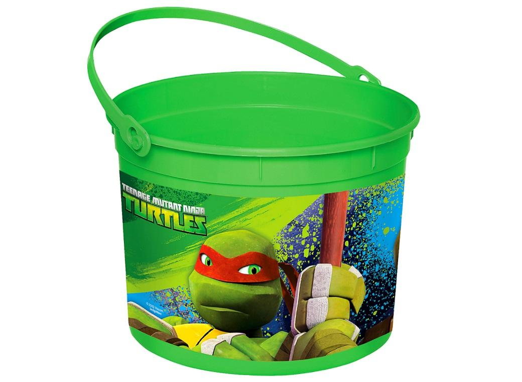 Teenage Mutant Ninja Turtles Favour Container