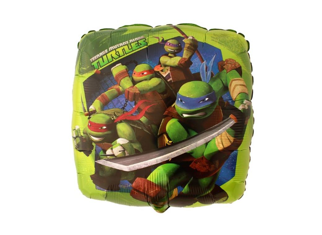 Teenage Mutant Ninja Turtles Foil Balloon