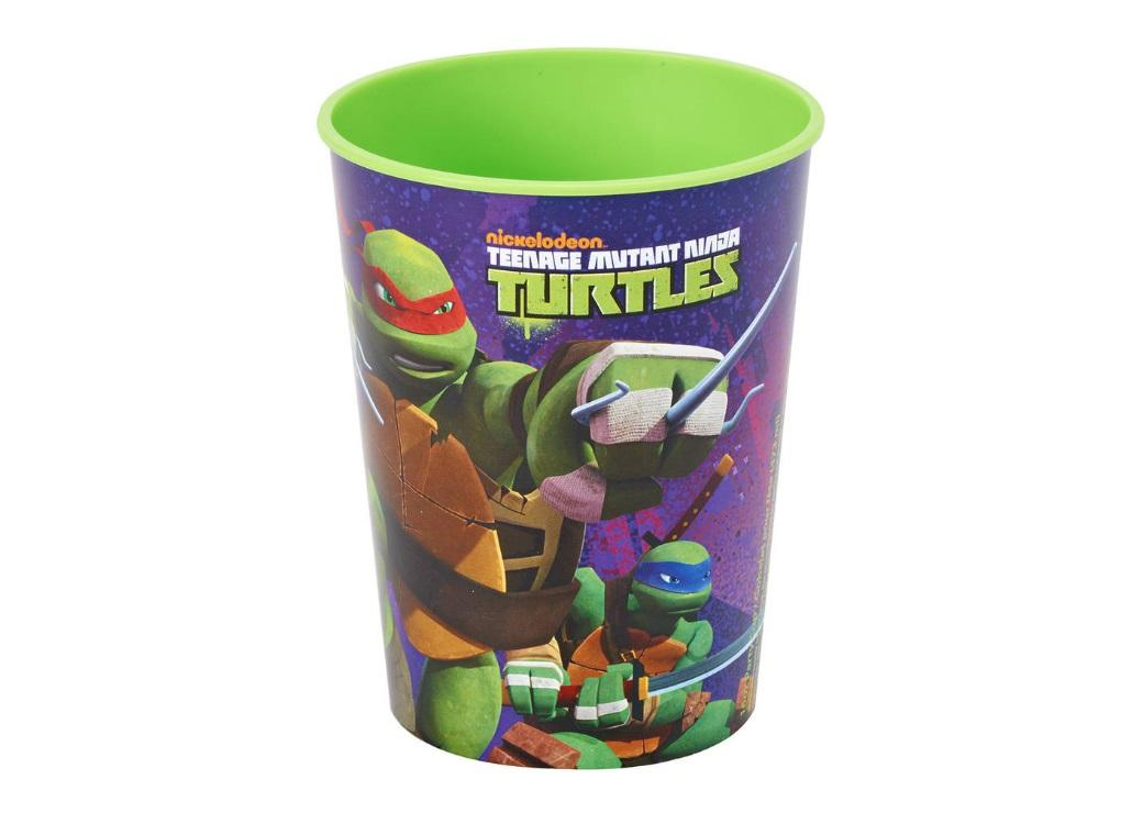 Teenage Mutant Ninja Turtles Keepsake Cups