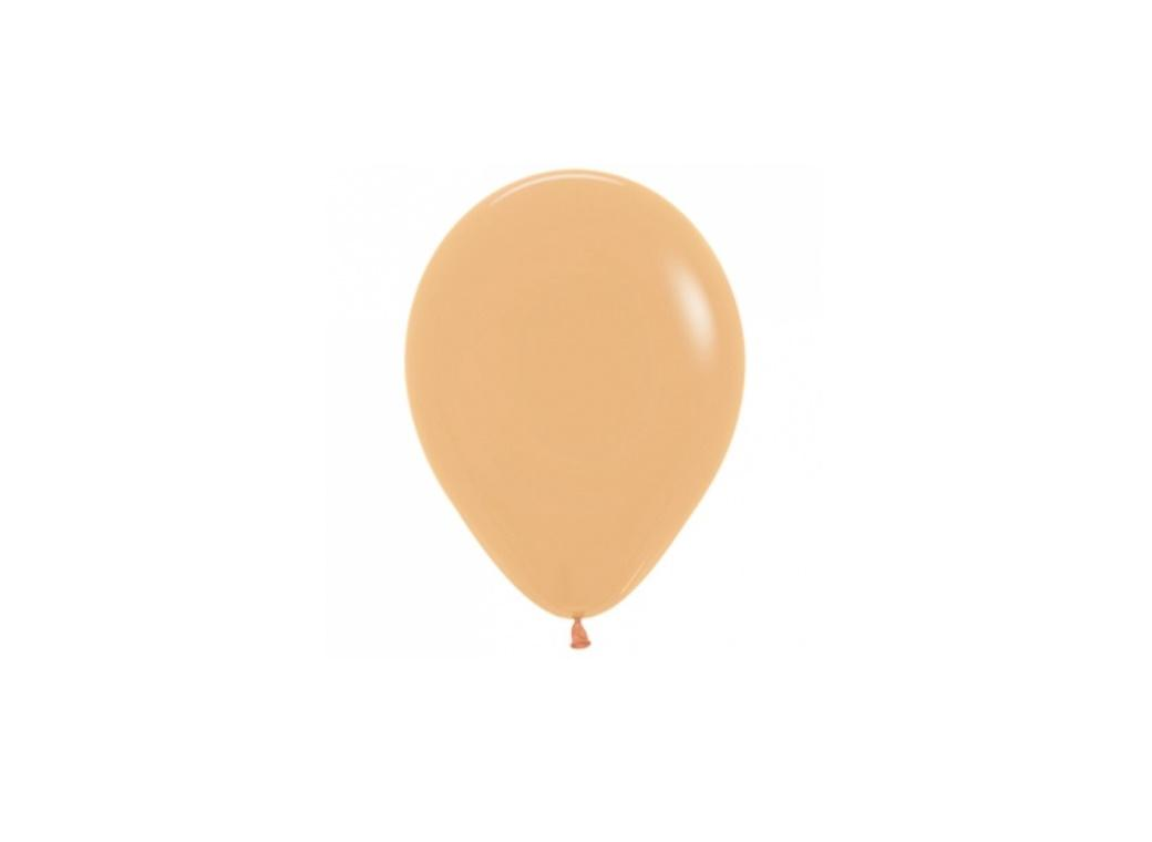 Toffee 12cm Balloons 10pk