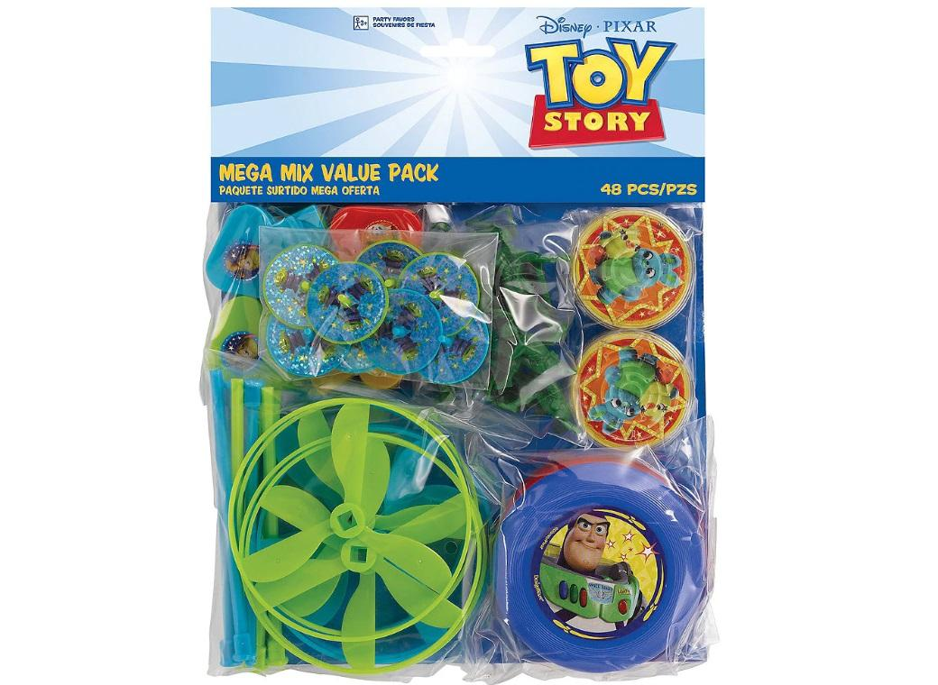 Toy Story 4 Mega Value 48pce Favour Pack