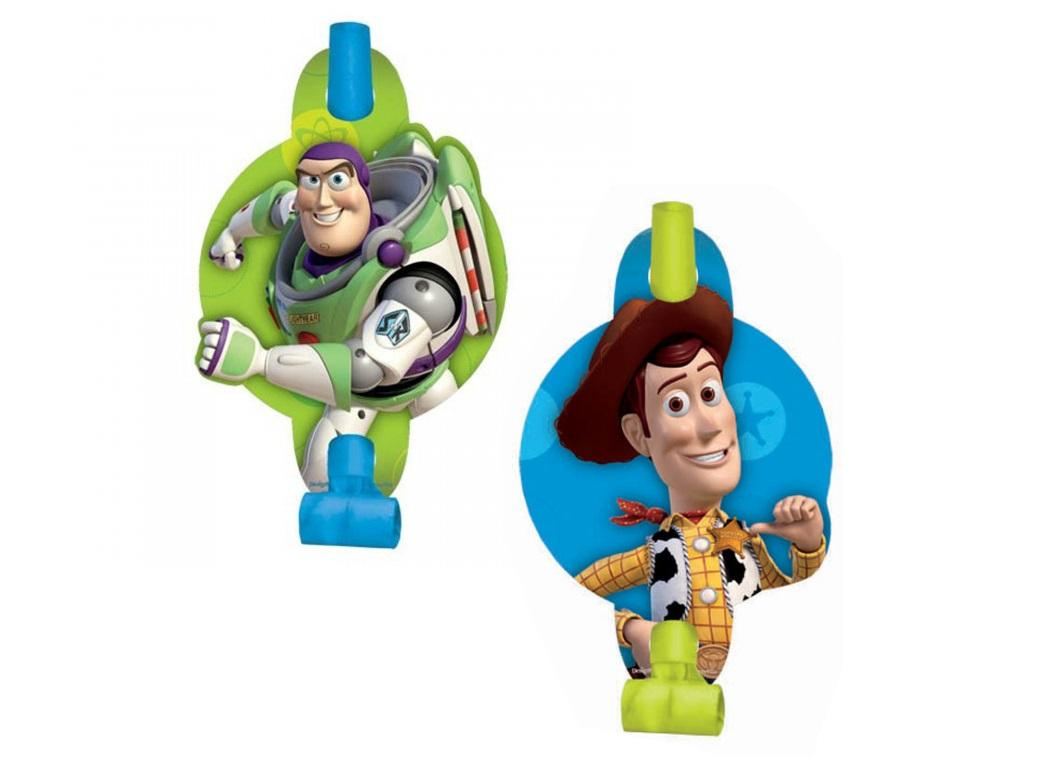 Toy Story Blowouts 8pk