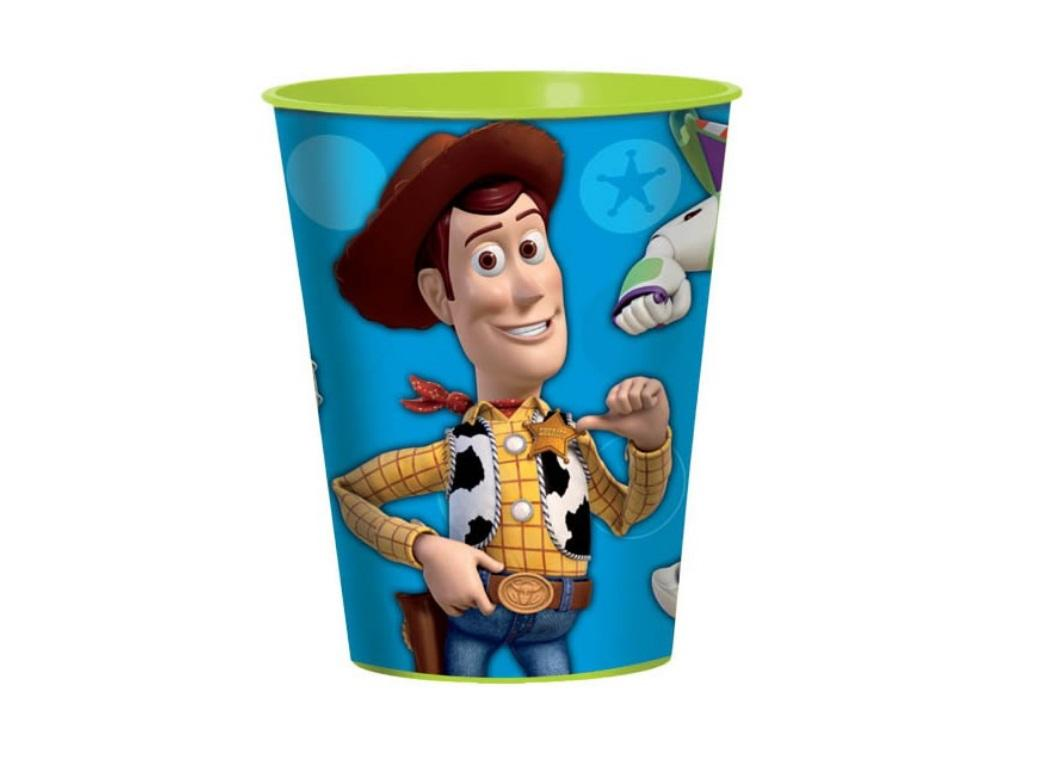 Toy Story Keepsake Cup
