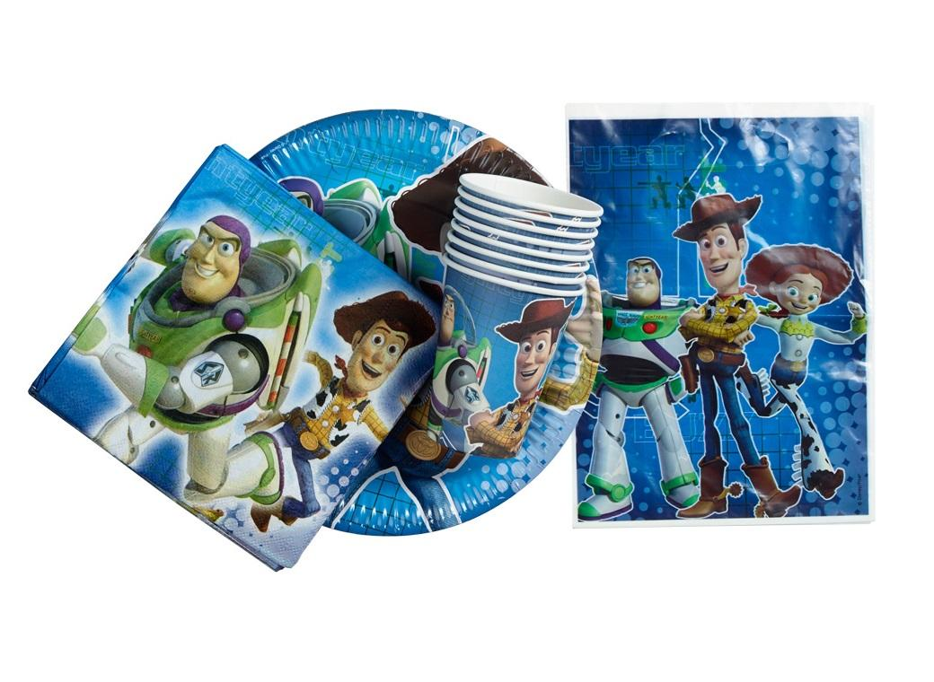 Toy Story Party Pack