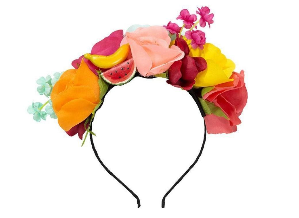Tropical Fiesta Headband
