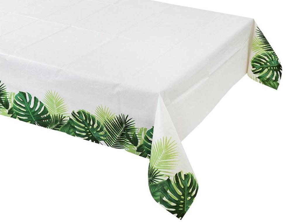 Tropical Fiesta Palm Tablecover