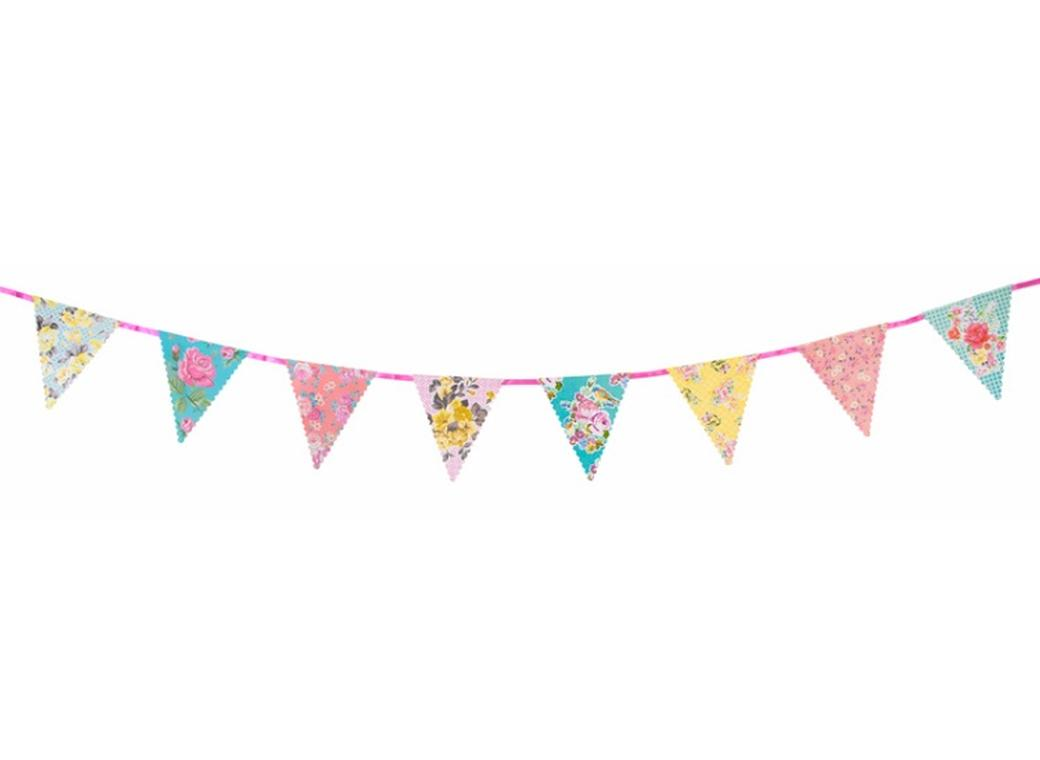 Truly Scrumptious Charming Bunting