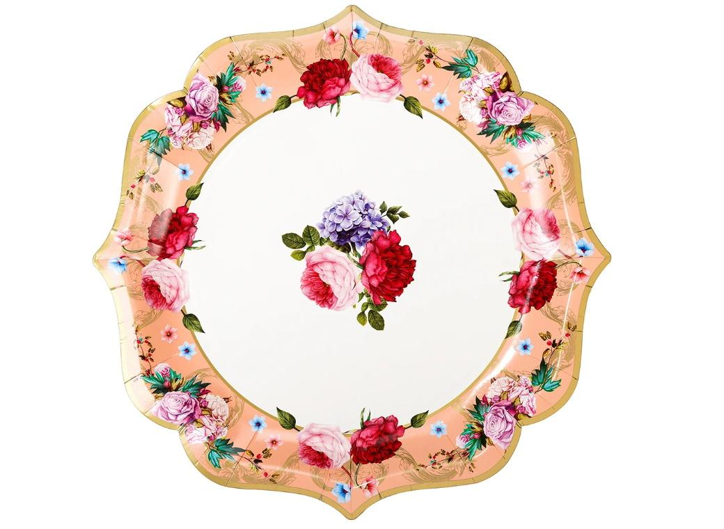 Truly Scrumptious Platters 4pk