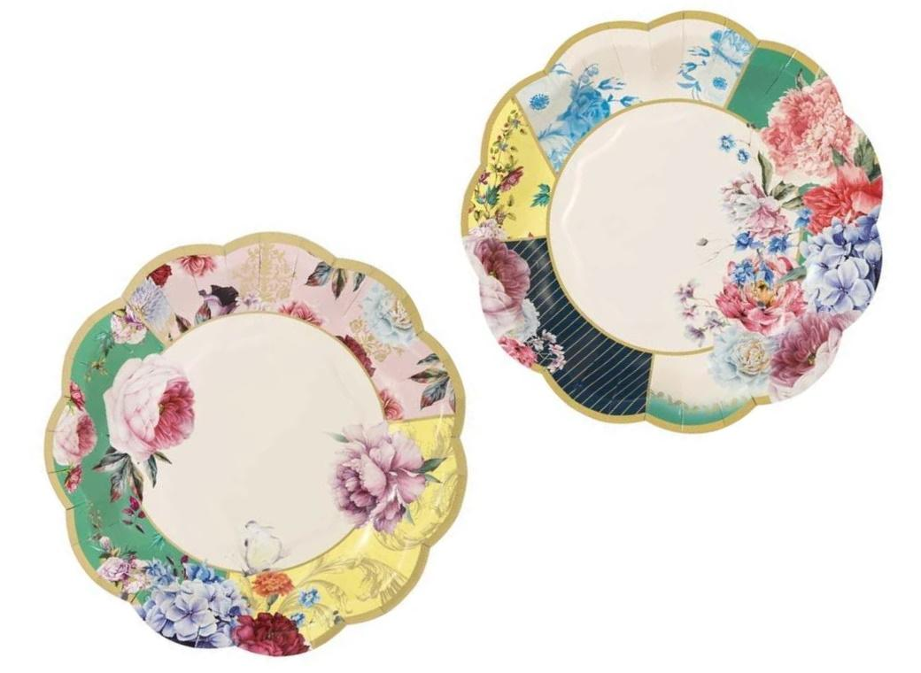 Truly Scrumptious Small Plates 12pk