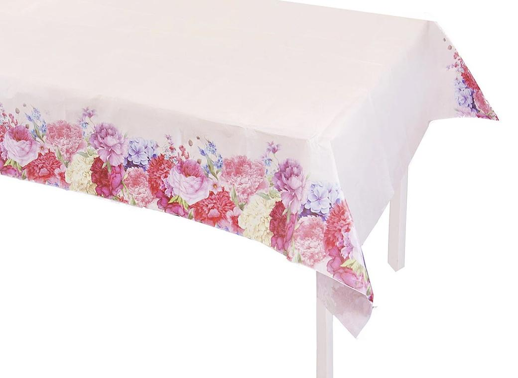 Truly Scrumptious Table Cover