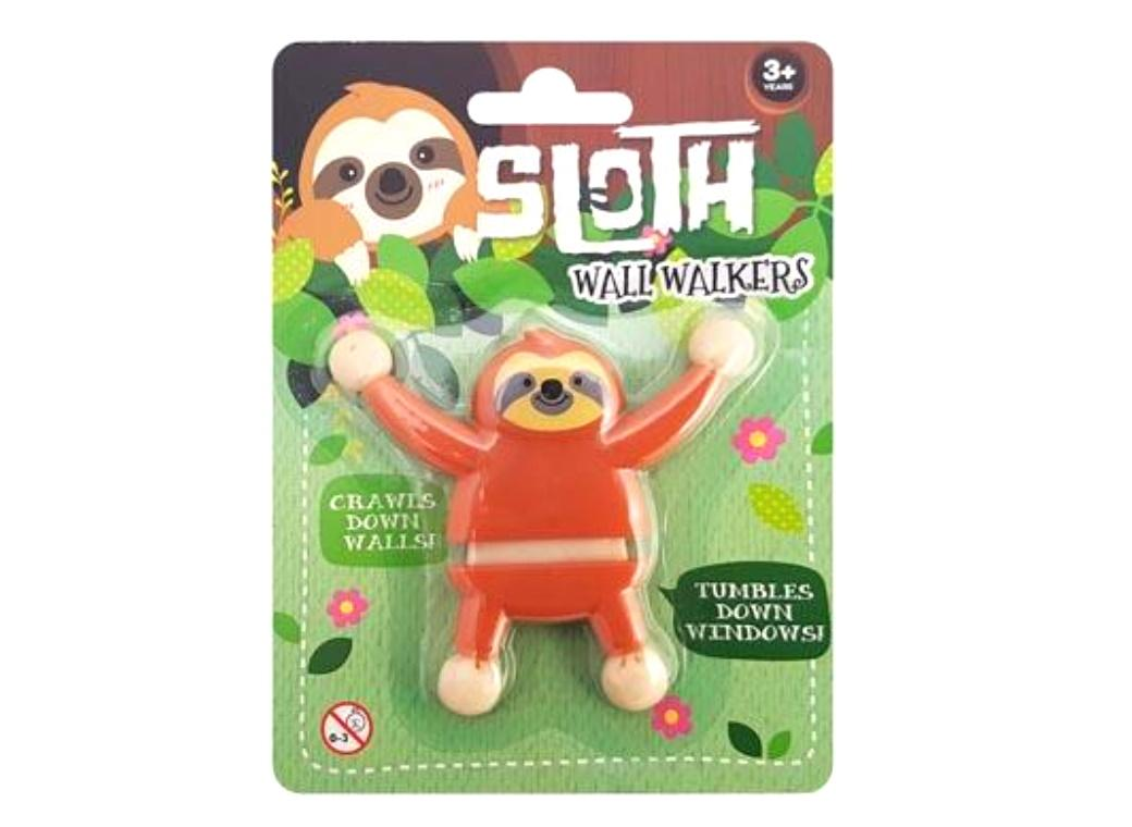 Tumbling Sloth Wall Walker