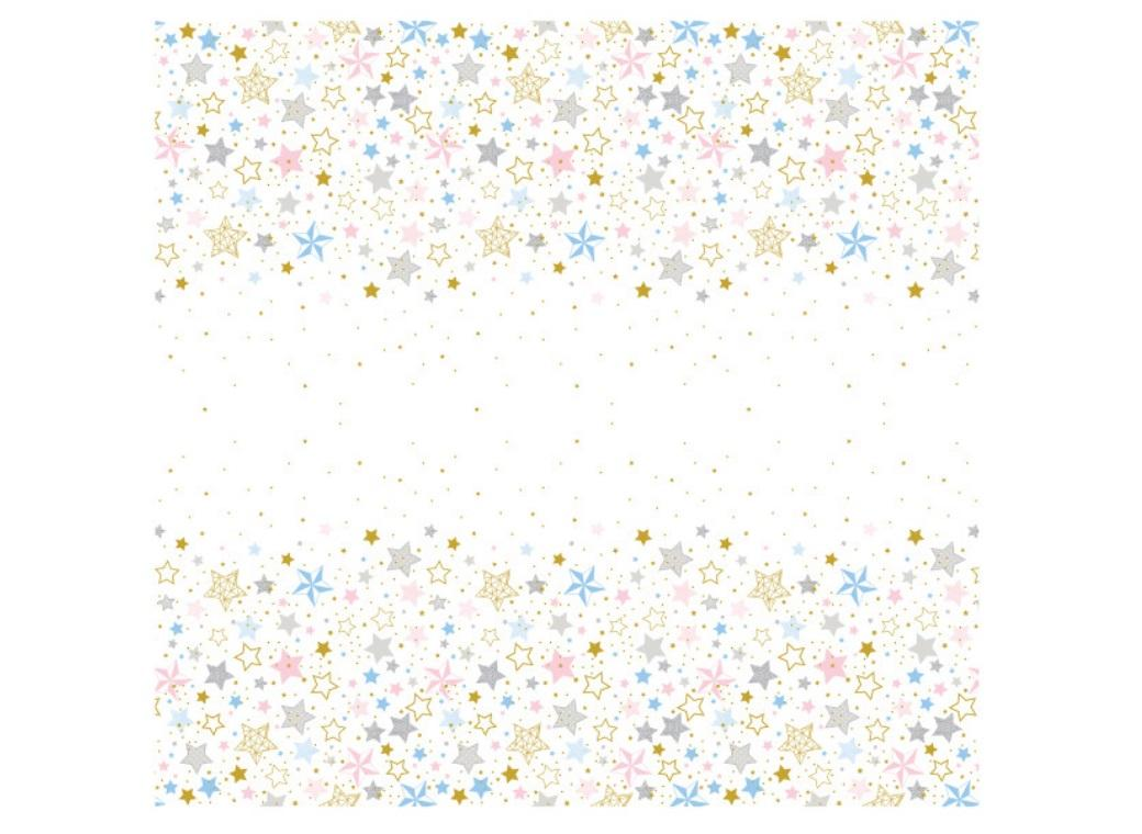 Twinkle Little Star Tablecover