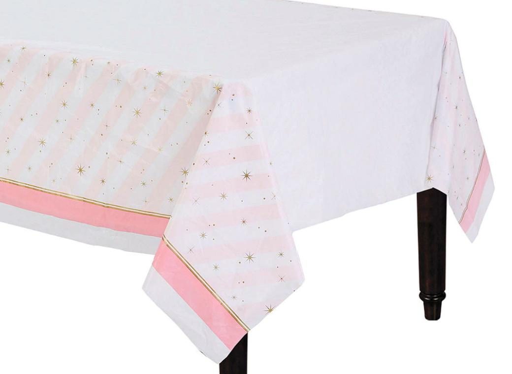 Twinkle Toes Ballerina Tablecover