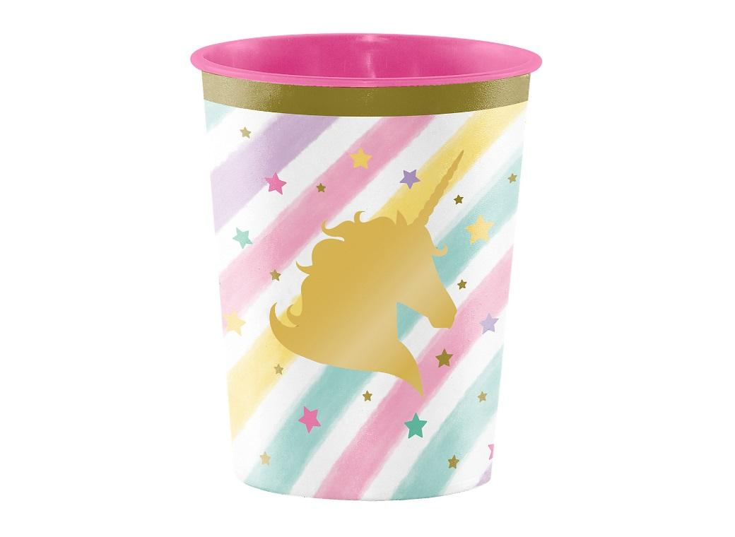 Unicorn Sparkle Keepsake Cup