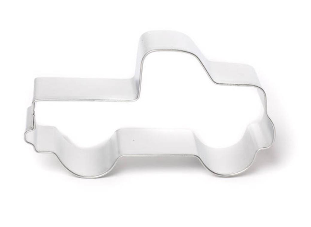 Ute or Truck Cookie Cutter