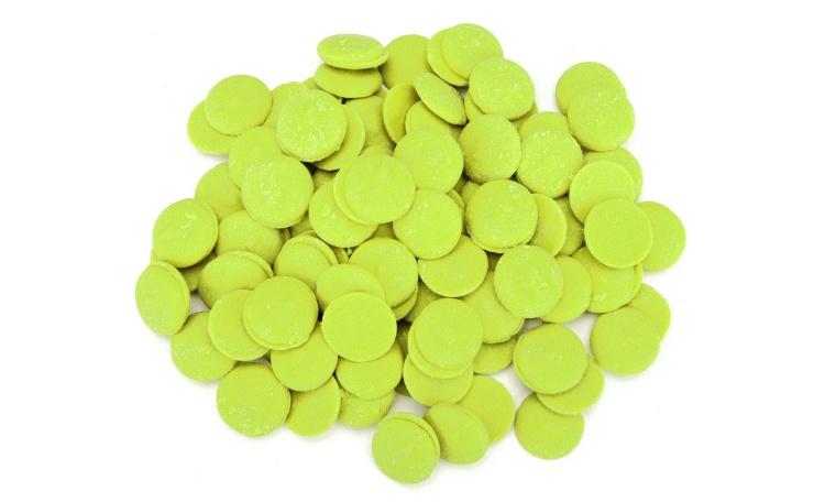 Wilton Vibrant Green Candy Melts