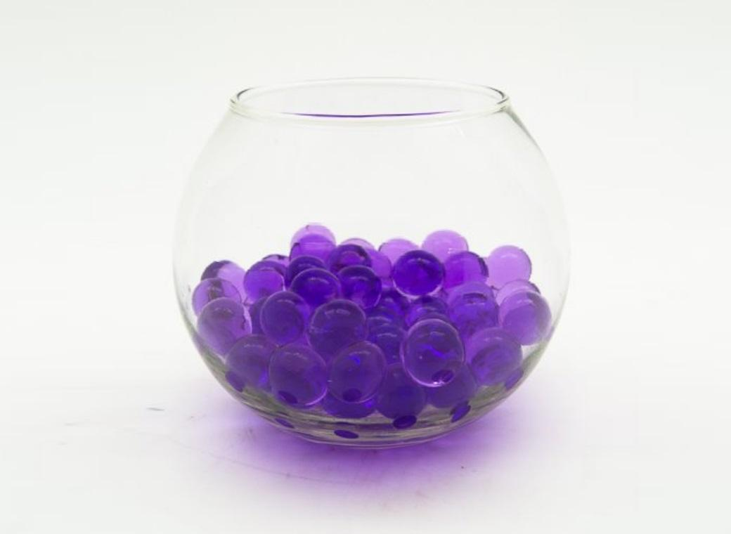 Water Pearls - Purple