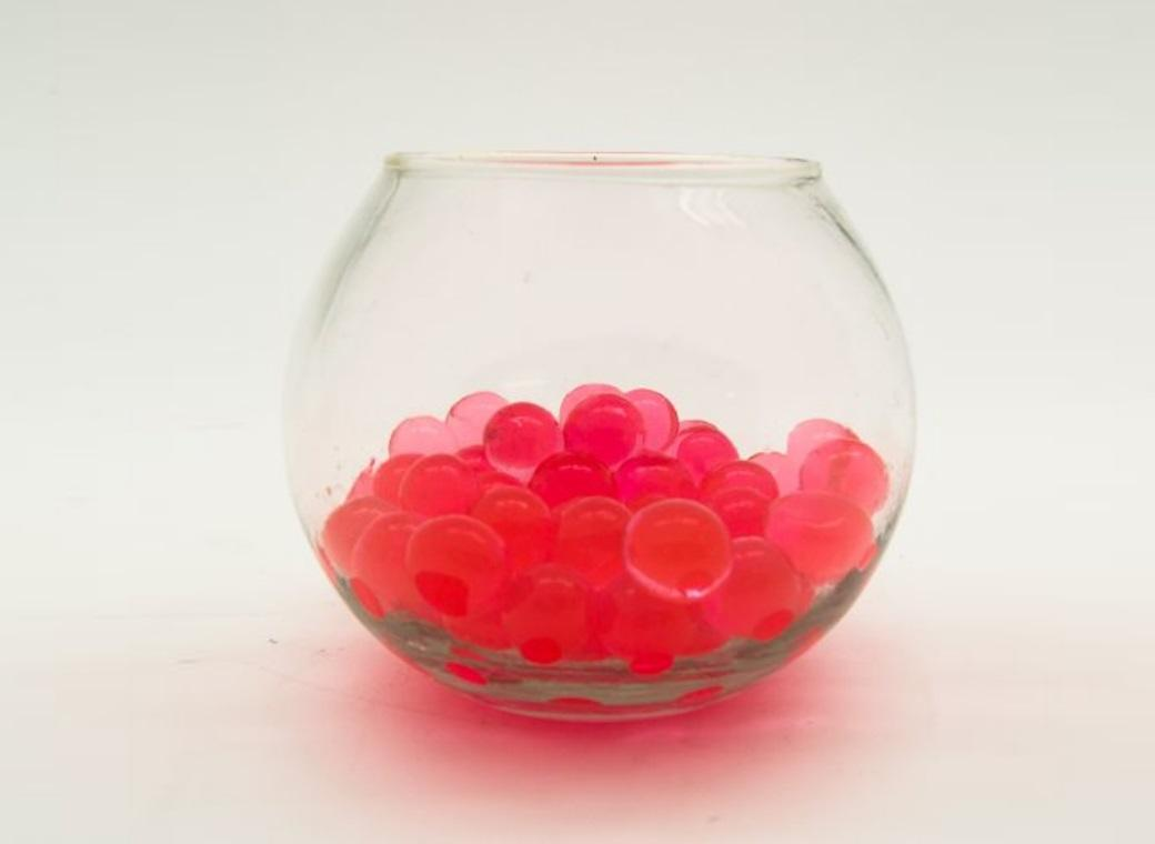 Water Pearls - Red
