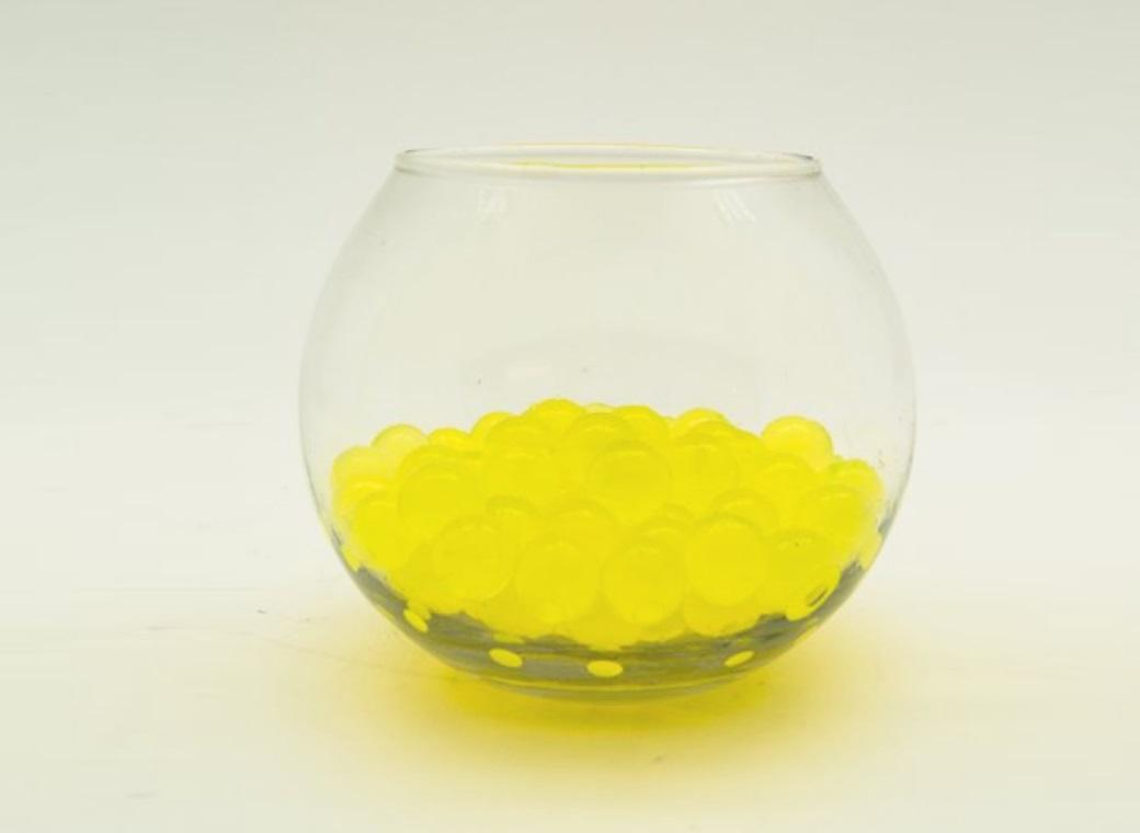 Water Pearls - Yellow